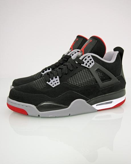 Nike Air Jordan 4 Reto OG