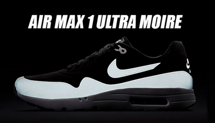 Nike Air Max 1 Ultra Moire_705297-001