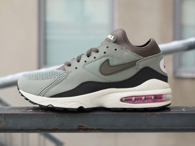Nike Air Max 93 Tag |