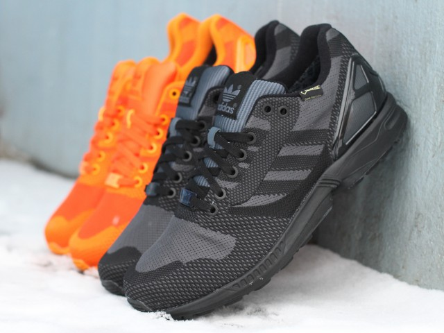 adidas Originals ZX Flux Weave OG GTX