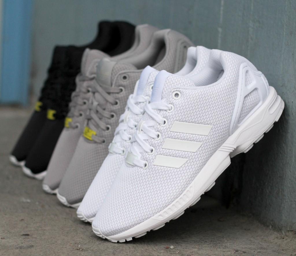 Adidas ZX Flux vit