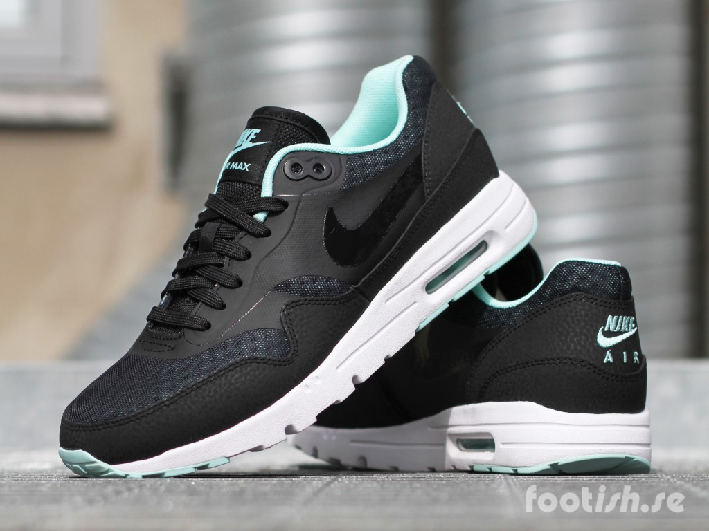 outlet store 05789 28c0f ... order nike wmns air max 1 ultra essentials footish dd6bc fe4b7