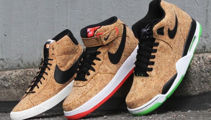 Nike- Cork-Pack