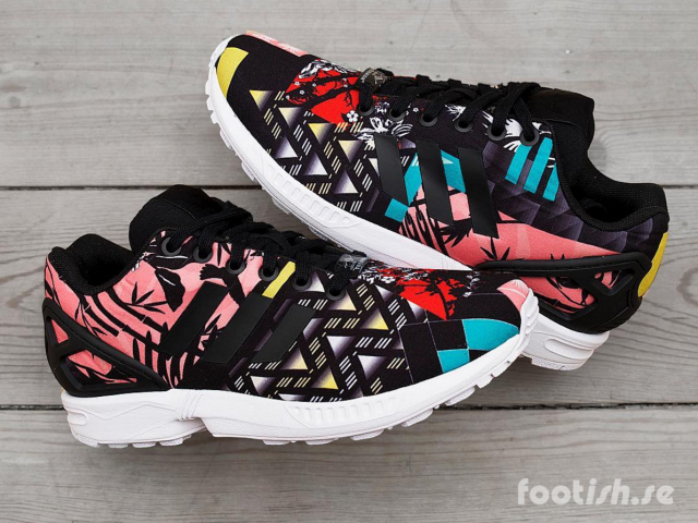 adidas Originals ZX Flux W - S74980