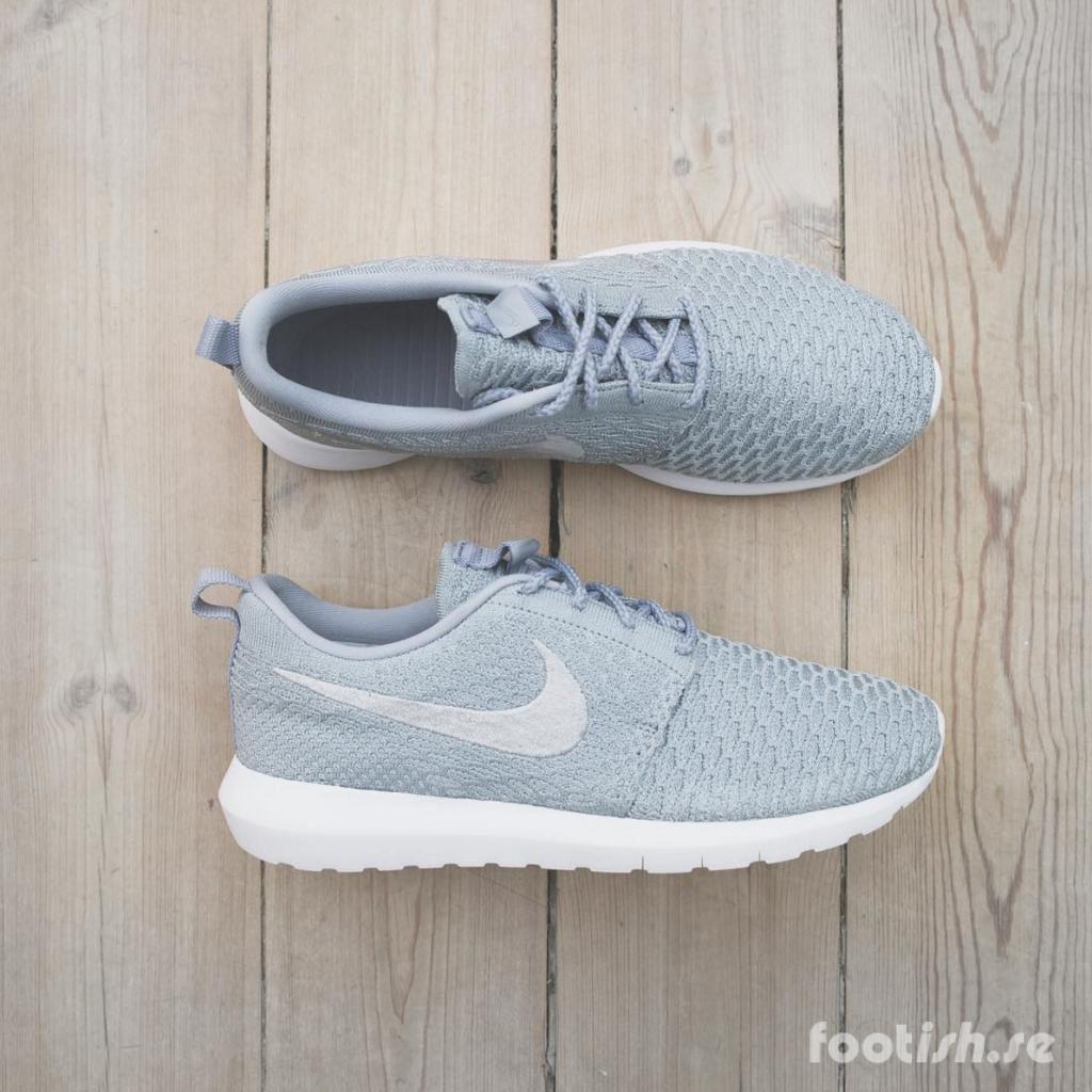 Nike Roshe NM Flyknit - 677243-012