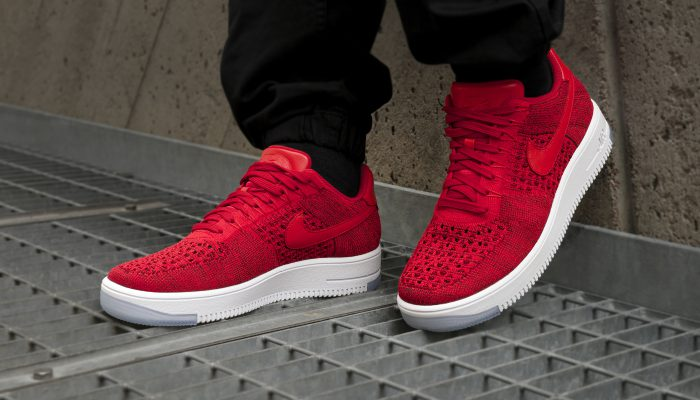 air_force_flyknit_red