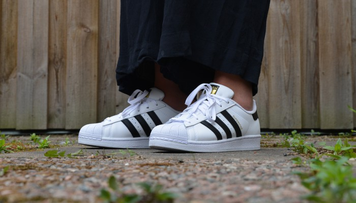 adidas Originals Superstar J - C77154
