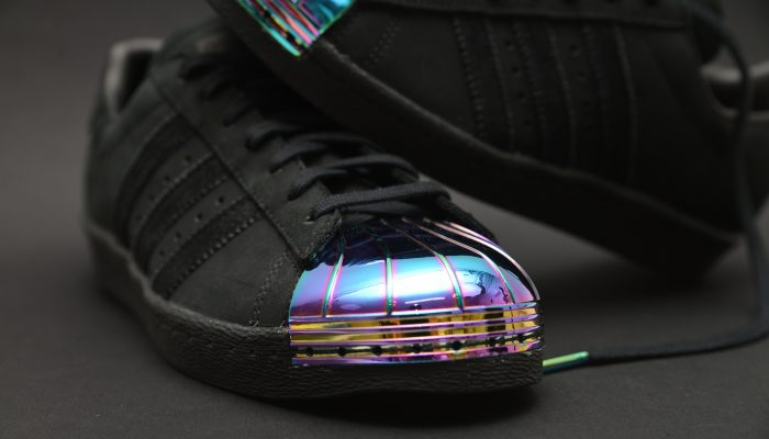adidas Originals Superstar 80 S Metal Toe W-main s76710