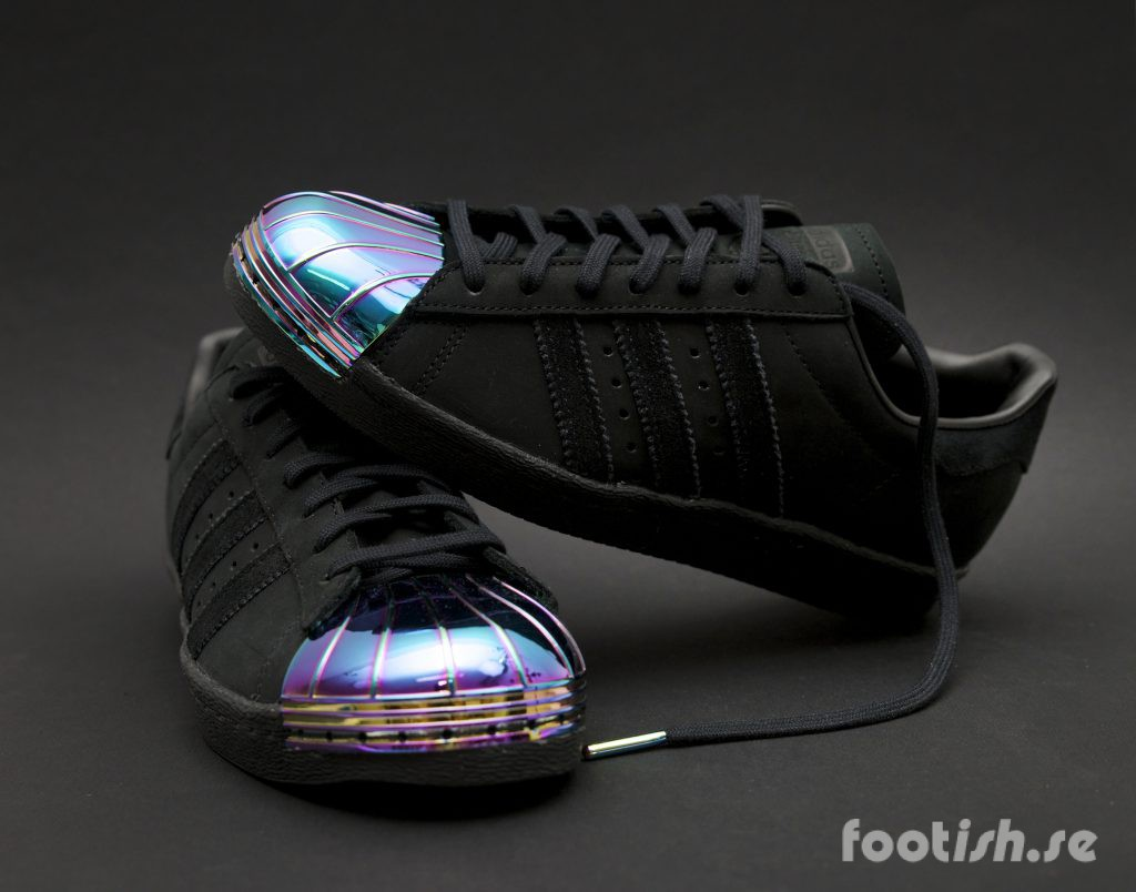 adidas Originals Superstar 80 S Metal Toe W s76710