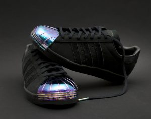 adidas Originals Superstar 80 S Metal Toe W s76710