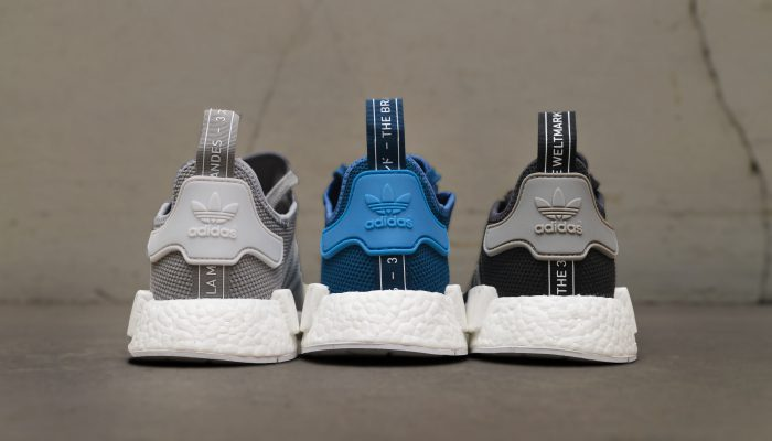 adidas originals NMD-group
