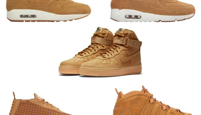 Nike Flax Pack - 2017