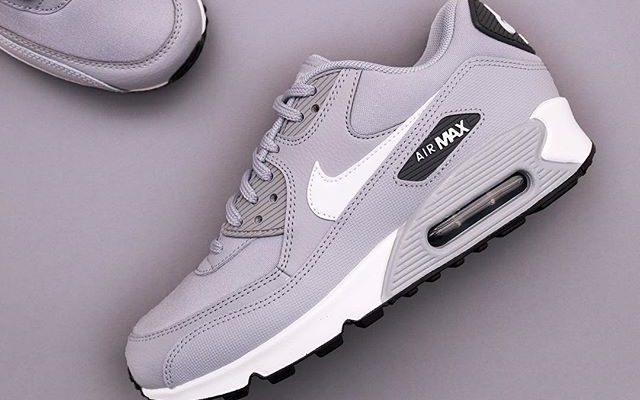 hot sale online e45e9 0ecad Nike Air Max 90 - 325213-048