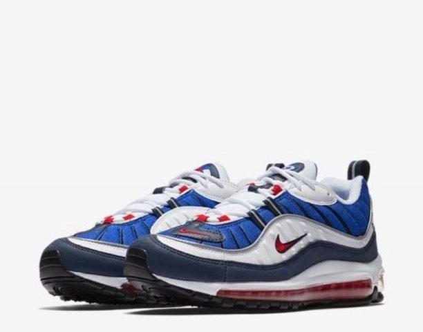 c8112049f60 Footish - Om du gillar sneakers - Part 13