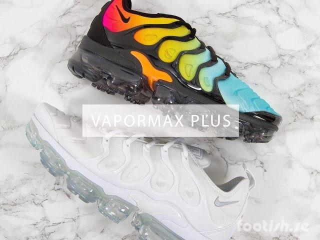 eb1b57ee714 Nike VaporMax Plus 924453-100 and AO4550-002