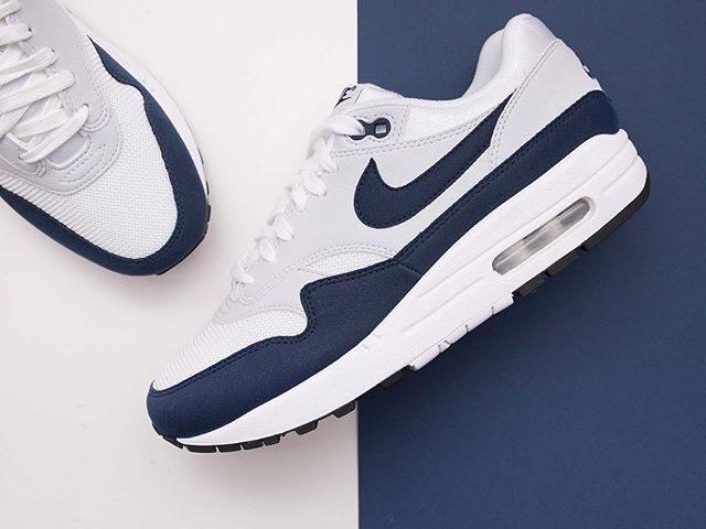 Nike Wmns Air Max 1 Premium 454746 017 • Nike har skickat