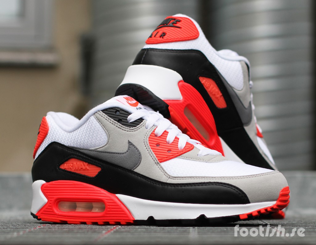 Nike Air Max 90 OG 725233 106 725233 006 | Footish