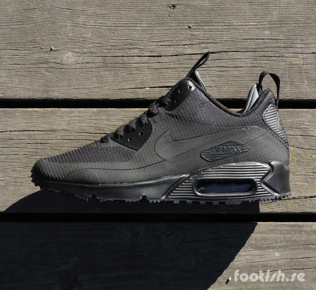 Nike Air Max 90 Mid Winter 806808 300 806808 400 | Footish