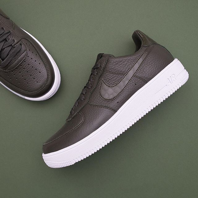 Nike Air Force 1 Ultraforce – 818735 300 | Footish