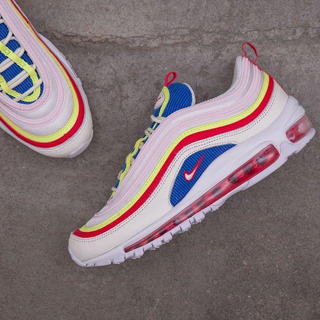 Nike Wmns Air Max 97 – AQ4137 101 | Footish