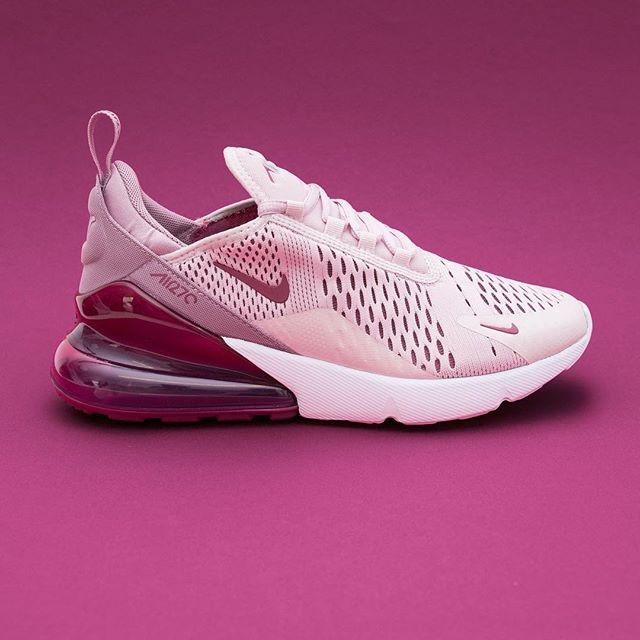 Nike Wmns Air Max 270 – AH6789 601 • 270 Cherry blossoms